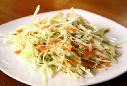 salate de slabit cu varza