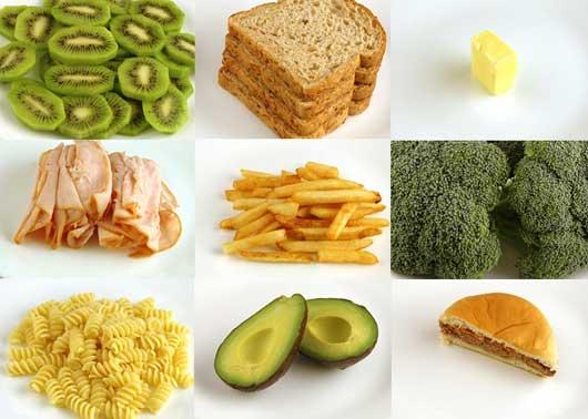 cate calorii are un mar verde