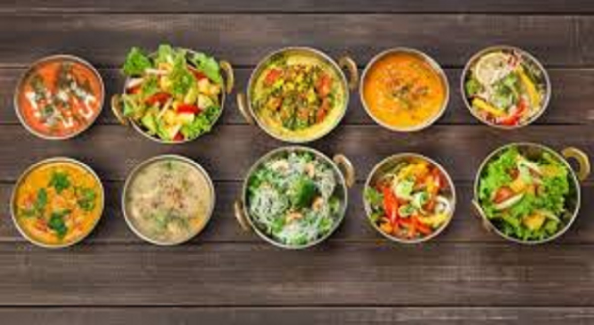 dieta indiana vegetariana meniu programul de slabit reset