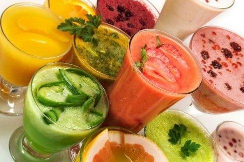 retete shake detoxifiere