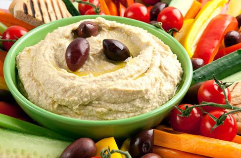 Cum slabesti cu dieta cu humus