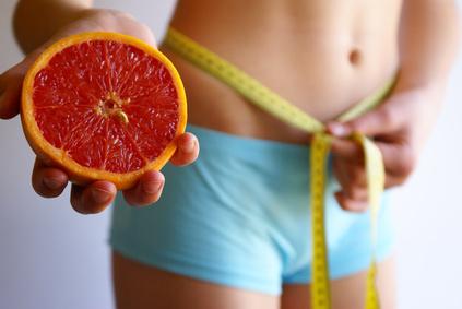 grapefruit slabeste sau ingrasa