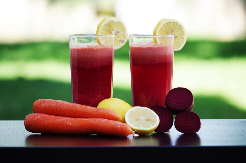 reteta suc de sfecla rosie