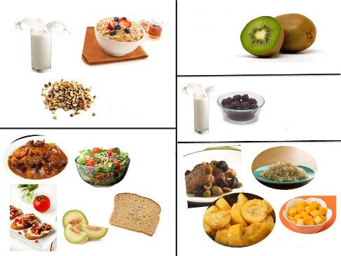 cat slabesti daca consumi 1400 calorii pe zi)