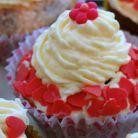 Cele mai frumoase 5 deserturi romantice pentru Valentine's Day