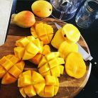 Cum alegem fructele exotice coapte