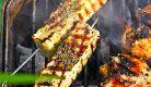 Halloumi - branza care inlocuieste carnea si se gateste la grill sau tigaie
