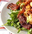 Rucola, salata minune