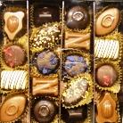 Ciocolata belgiana � istorie, pasiune si arta