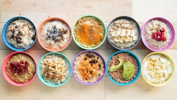 poate porridge să mă ajute să pierd în greutate