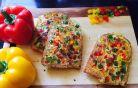 Consuma cele mai inedite tartine matinale - rapid, usor si dietetic