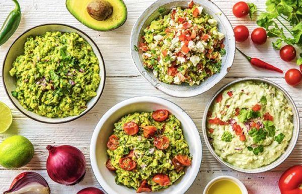 retete de avocado pentru slabit