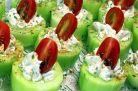 9 Mini-aperitive dragute si rapide pentru sarbatori – foarte sanatoase