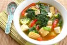 Cea mai slab calorica supa pe care o poti prepara - convinge-te!