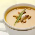Supa crema de dovleac