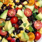 Cea mai energizanta salata sub 300 de calorii