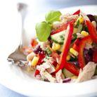 O masa de pranz cu indice glicemic scazut