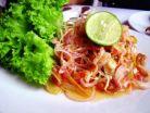 Salata de legume cu suc de lamaie