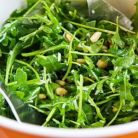 Salata cu rucola si parmezan