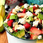 Salata de vara care scade colesterolul
