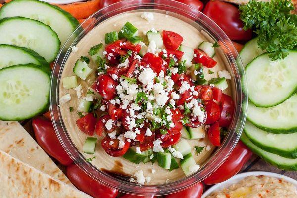 salata de castraveti pentru slabit