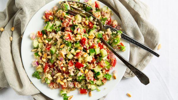 regim de slabit cu quinoa