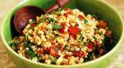 Incearca cele 7 salate sanatoase cu bulgur - topim kilogramele enervante