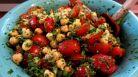 6 Salate de vara ce contin naut fiert sau copt - consuma-le oricand!