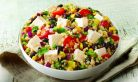 4 Salate care topesc 3 kg in 3 zile - apeleaza oricand la ele
