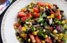 6 Salate inedite din fasole - consistente, dar bune de consumat la orice ora