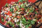 10 Salate uimitoare de cruditati - garnitura perfecta de Craciun