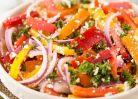 Salata care nu permite acumularea caloriilor pe timpul zilei