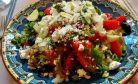 Cele mai bune salate pentru cina