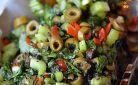 Salate la minut pentru persoane ocupate