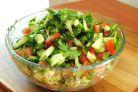 De luni pana duminica cate o salata inedita pentru slabire si mentinere