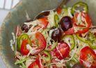 Singurele salate care te refac de sarbatori si scapi de kilogramele acumulate