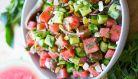Salate uimitoare din cele mai bune alimente de pe piata
