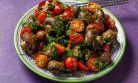 7 Salate din ciuperci care ard grasimea in zonele cu probleme