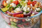 Salatele lunii noiembrie  - ce legume, verdeturi si fructe sa mai consumi