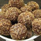 Prajiturele raw de ciocolata