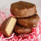 Unt de arahide in ciocolata cu putine calorii