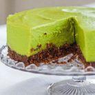 Prajitura cu avocado si lamaie