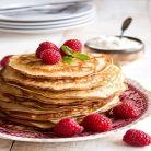 Clatite dietetice (keto), extrem de gustoase - fara zahar si fara gluten