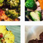 Inspiratie: meniuri din dieta Paleo