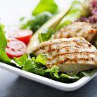 5 idei de meniuri de pranz sub 500 de calorii