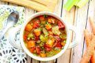 Cum se tine dieta cu supe cu care slabesti 5-6 kg in 10 zile