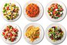 Dieta de 13 zile cu salate de morcovi - 13 retete inedite si consistente