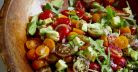Slabirea de 7 zile cu salate de avocado - 7 retete inedite