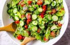 Cum sa ai o cura de slabire cu salate – simplu si de efect