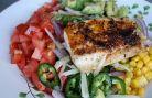 Cum se tine dieta cu verdeturi si legume crude